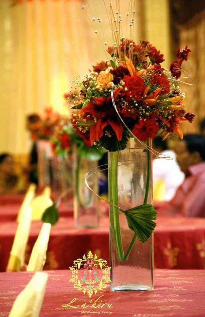 Photo: La'kiru-The Wedding Lounge.