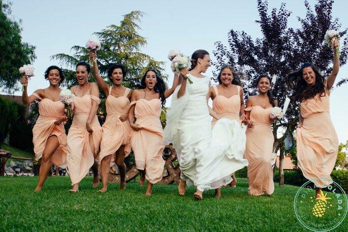 importante elegir bien al fotógrafo de tu boda
