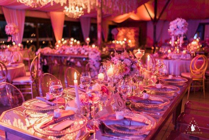 Weddings & Events By Sonia García