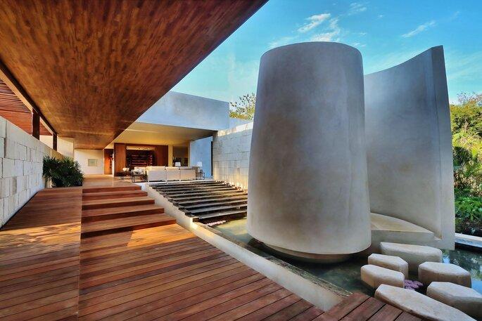 Foto: Chablé Resort oficial