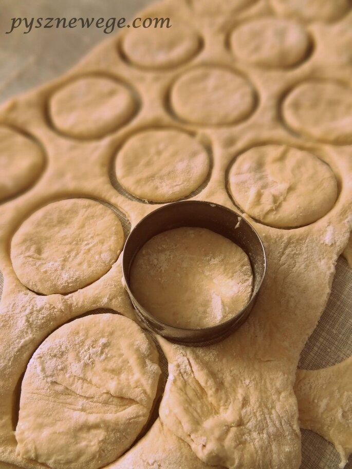 Pyszne Wege ciasto drożdzowe