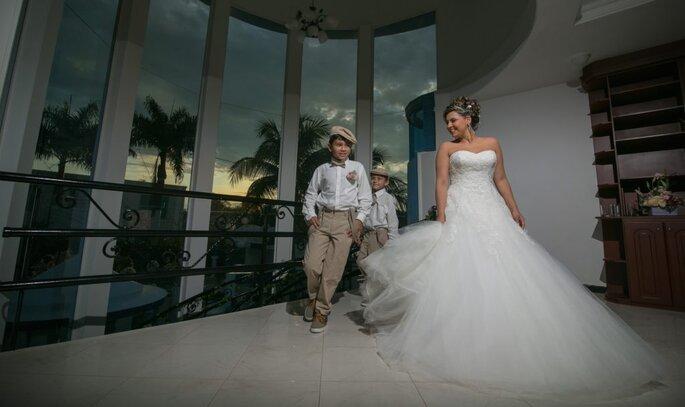 La Boda Wedding Planners
