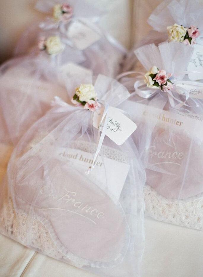 Tendencias de boda 2018