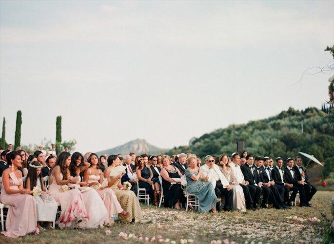9 personas que no tendrías por qué invitar a tu boda - Aneta Mak