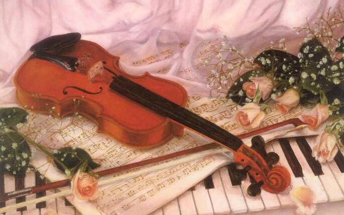 Melodie romantiche, suonate pr voi e racchiuse in un cd