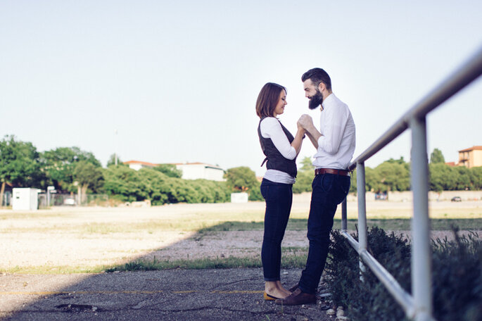 Enrico & Eleonora Photography