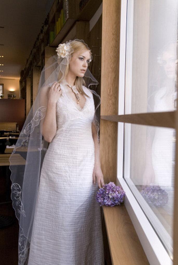 """Marion Muck: Modell """"Spanische Hochzeit"""""""