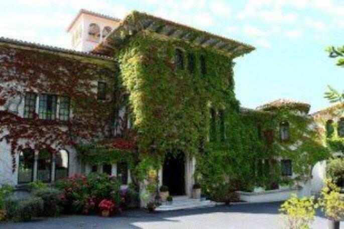 Mariage au Château de Brindos au Pays Basque