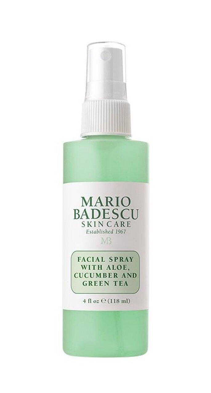 Facial spray di Mario Badescu