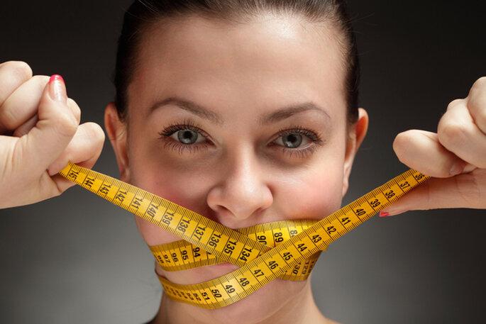 Las dietas mágicas no existen. Foto: Chepko Danil Vitalevich via Shutterstock (1)