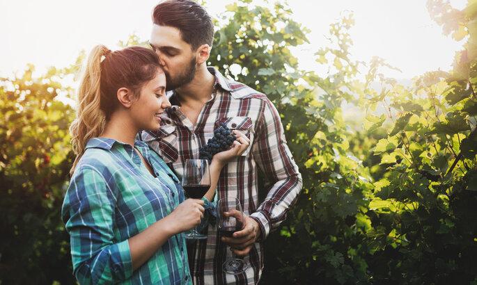 Dating en huwelijk in Frankrijk