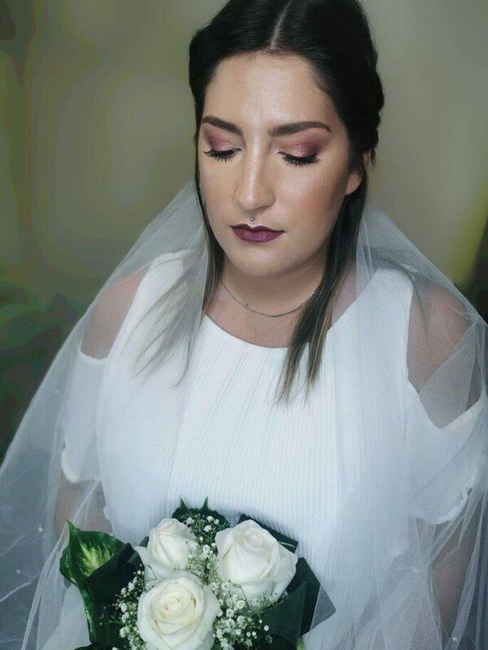 Maquilhagem e cabelo Noémia Pereira Makeup