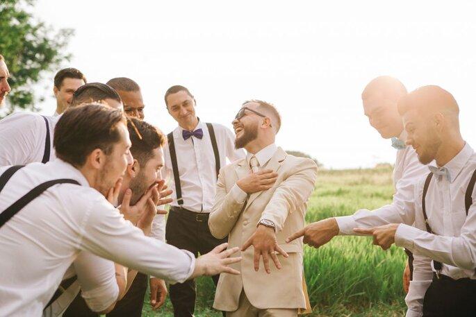 Como escolher a aliança de casamento em 5 passos