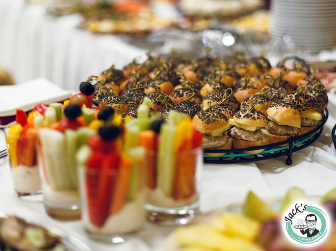 Jack's Catering
