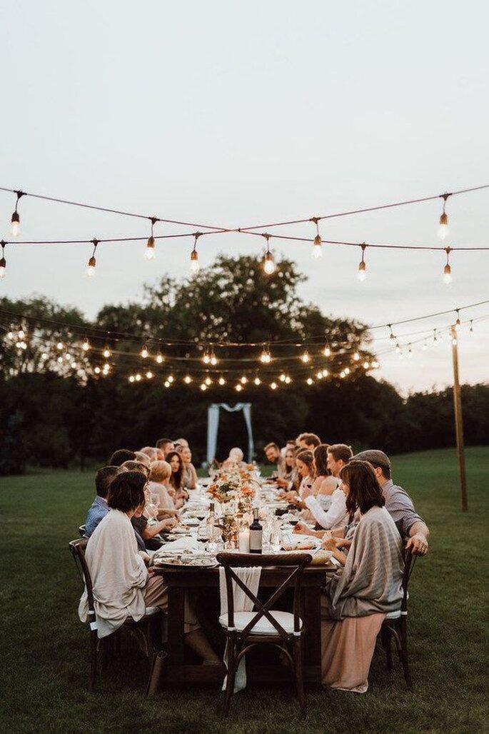 Micro Hochzeit, Mini Hochzeit, Hochzeit im kleinen Kreis