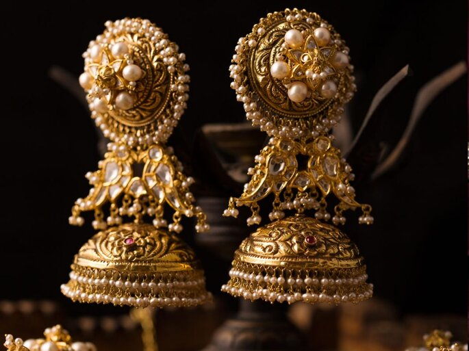 Photo: Vasundhara Jewellery.