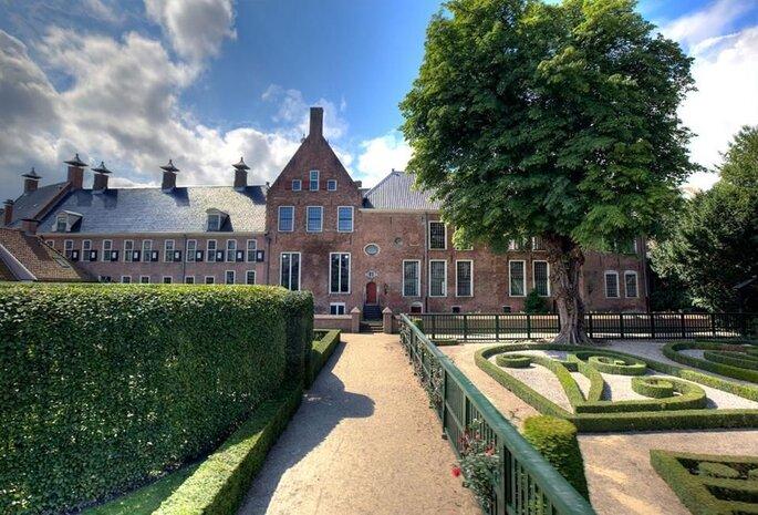 Foto: Prinsenhof Groningen