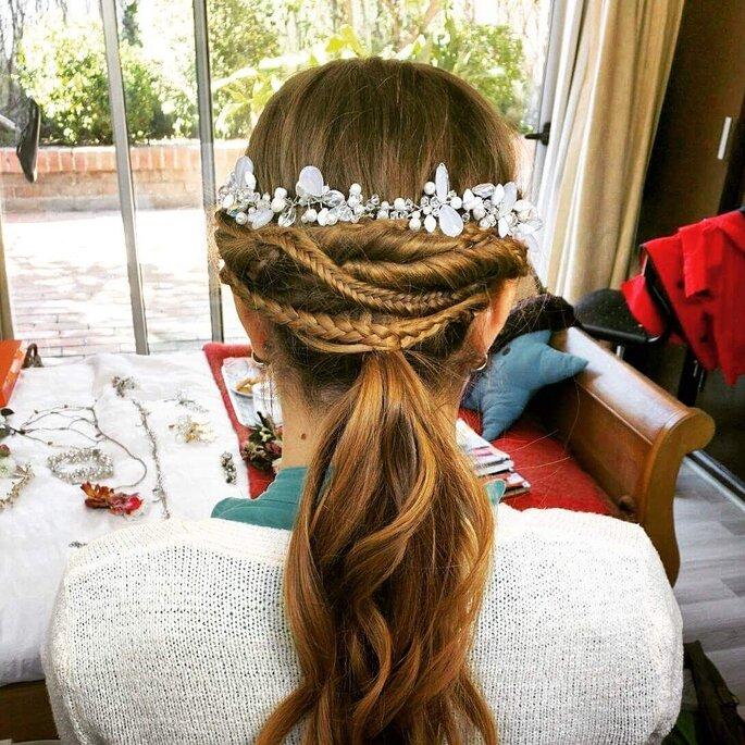 Javi Verdugo Makeup&hair