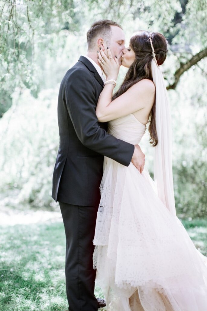 10 señales clave para saber que él te amará por siempre - Whitney Lane Photography