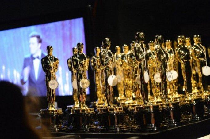 Tendencias en eventos de gala inspiradas en los Oscars - Foto The Oscars Facebook