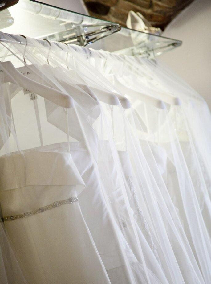 LDettagli dell'Atelier – foto Spose & Stile