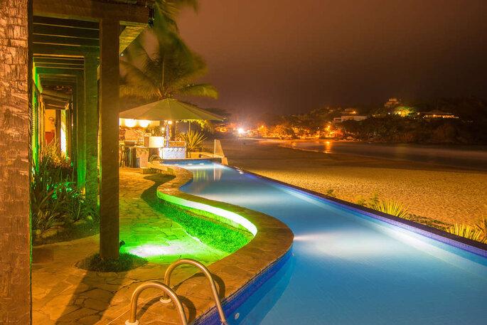 Búzios - Chez Pitu Praia Hotel - Foto: Divulgação