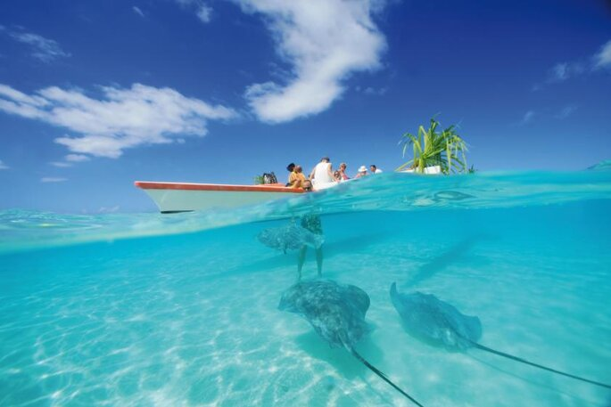 Foto: Moorea Pearl Resort & Spa