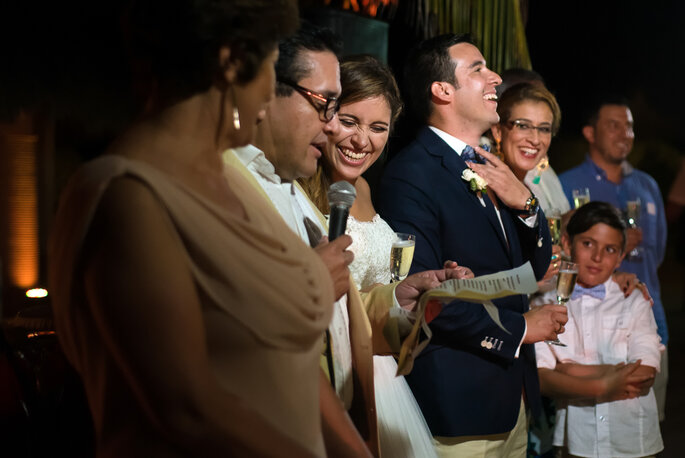 Gabo y Mafe Wedding Photography