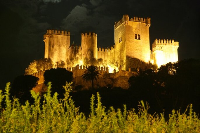 Castillo de Almodóvar