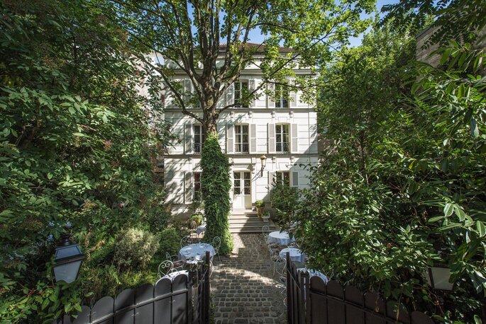 Hotel Particulier Montmartre