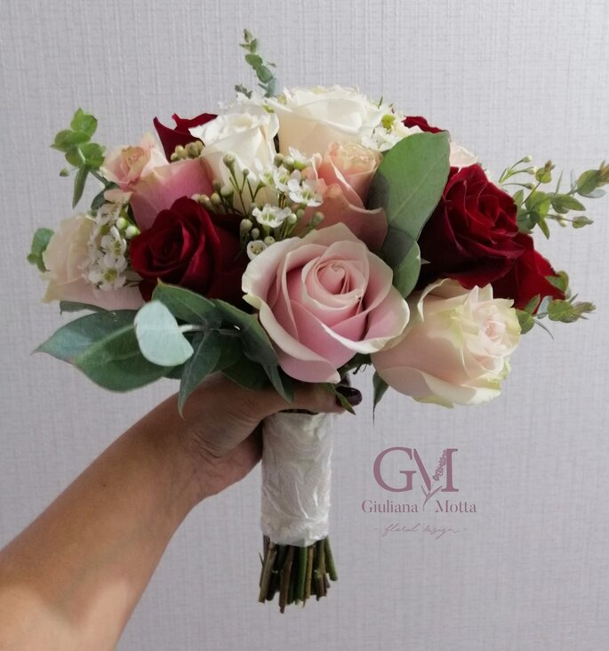 Giuliana Motta Floral Design arreglos florales matrimonios Lima