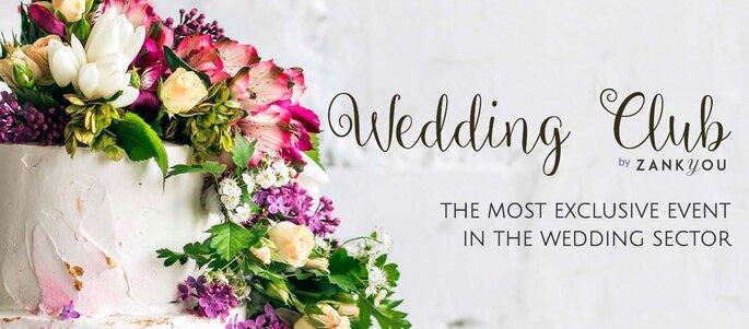 15 giugno, segui la diretta sui social #WeddingClubNapoli