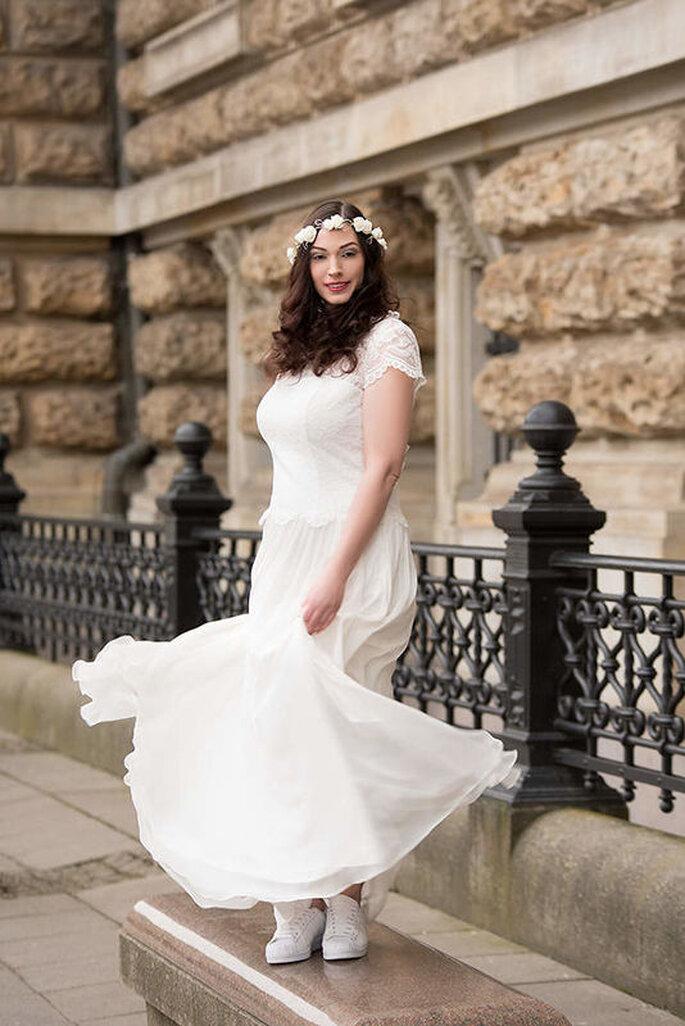 Vollkommen.Braut. - The Curvy Bridal Boutique