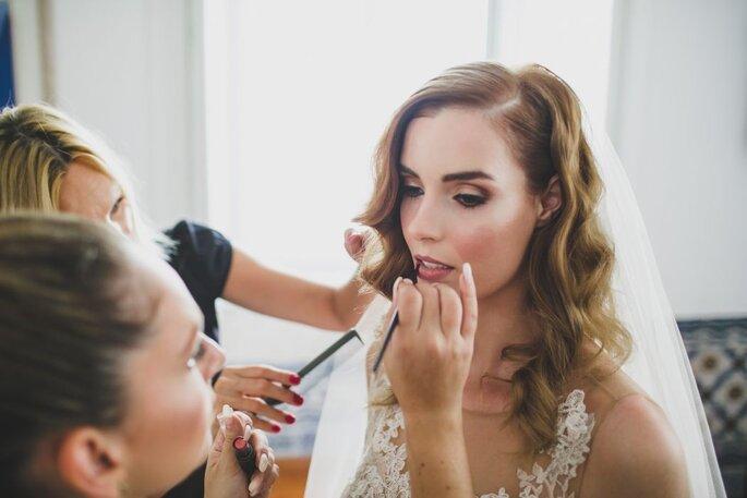 Jordana Carraça Stylist and Make Up Artist
