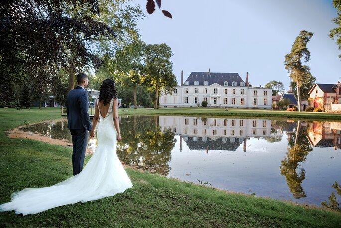 Photo : Château Barthélemy