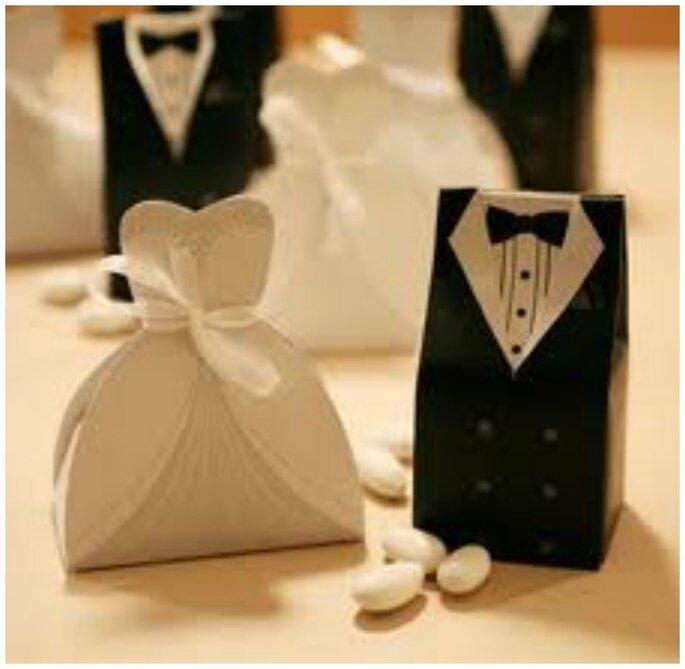 Progetto Wedding