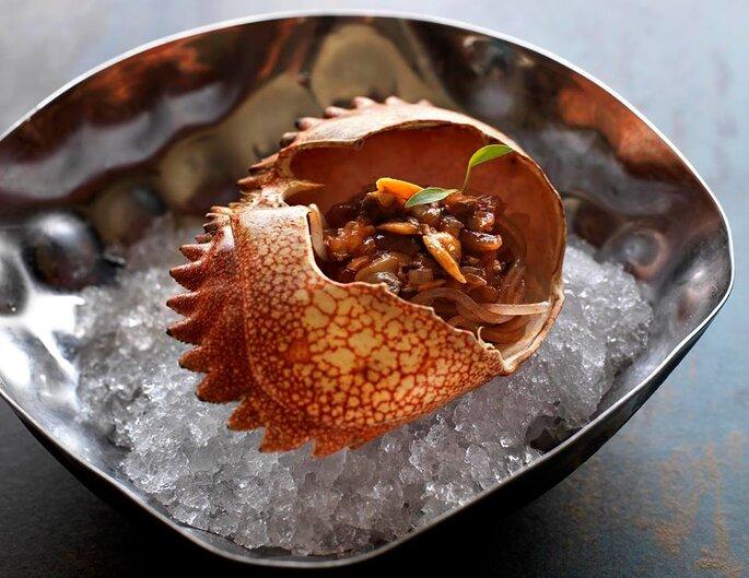 Maido Cocina Nikkei