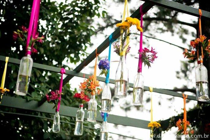 Abba Flowers - Foto Dani Davanso