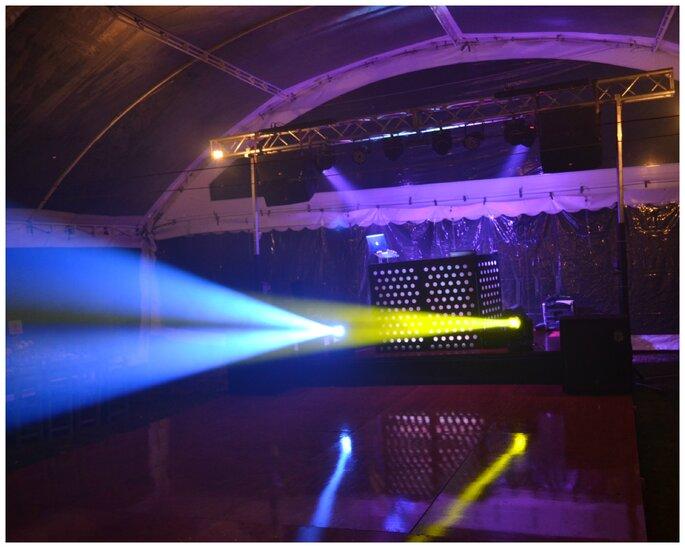 Foto: DC producciones by DJ Diego Chacón