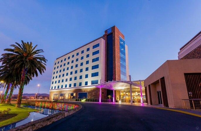 Hotel Sonesta Concepción