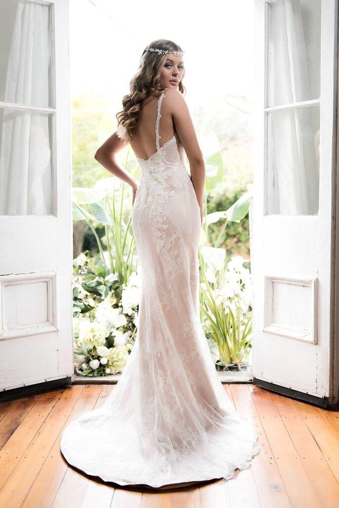 The 5 australian wedding dress designers every bride for Australian wedding dress designers