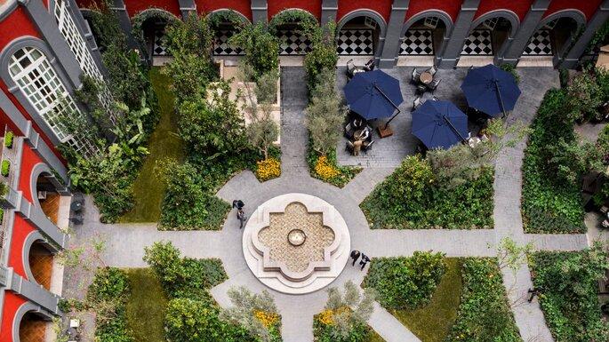Four Seasons Ciudad de México