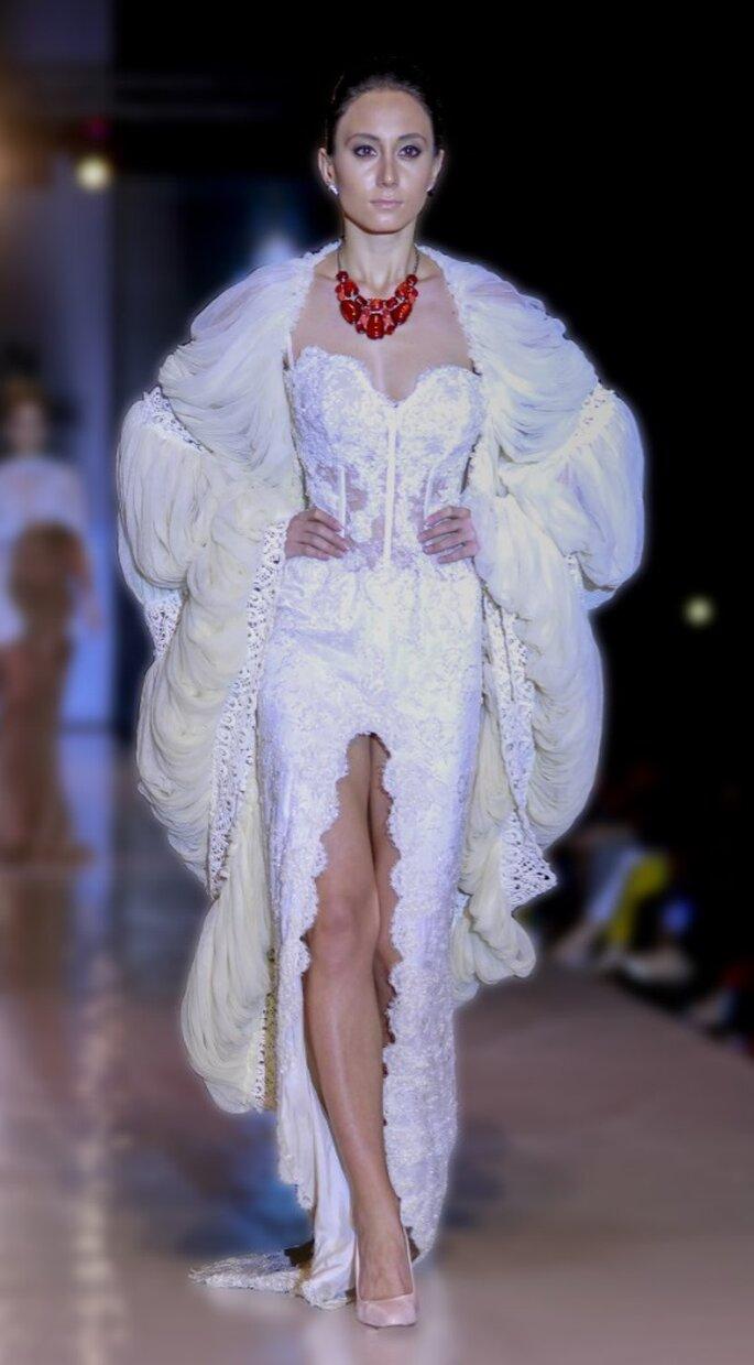 HAYARI Couture