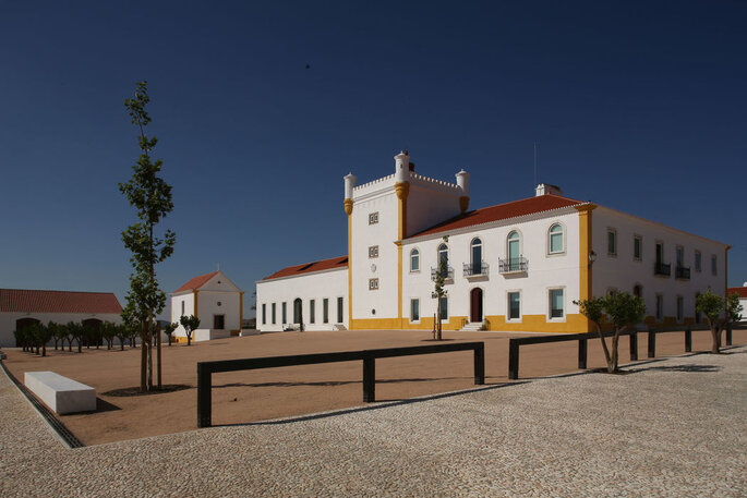 Torre de Palma