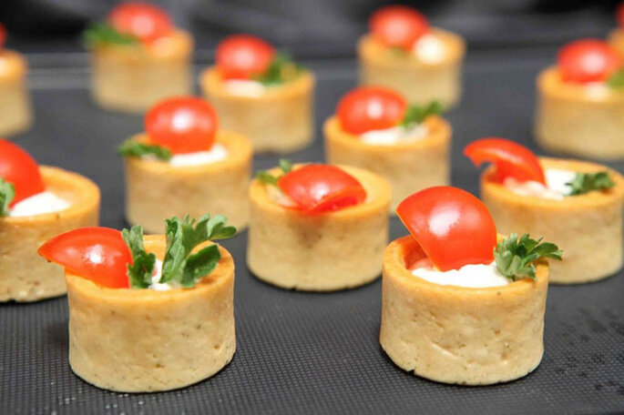 Catering-Araceli-