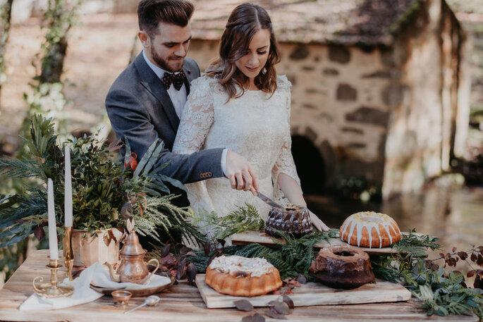 Planeamento, Decoração, arte floral e Catering: Humor ao Lume | Fotografia: Meraki Studio | Vestido: Paula Rola | Fato: Different | Maquilhagem e cabelos: Blushtal