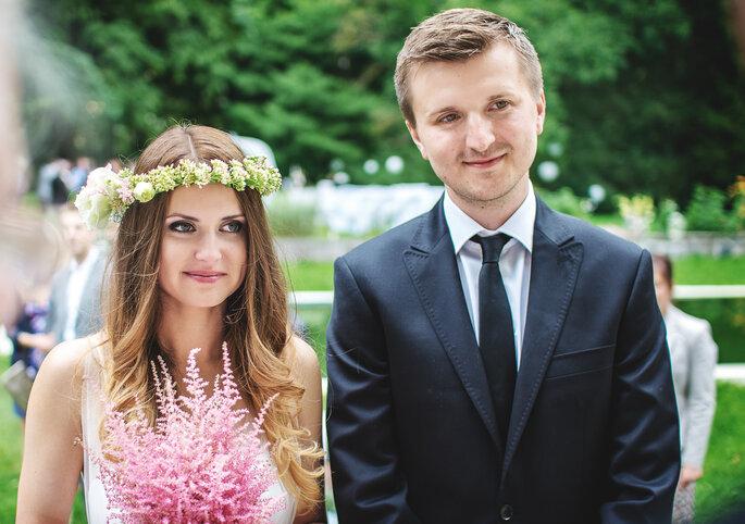 Piotr Kraskowski - Fotograf Ślubny Szczecin