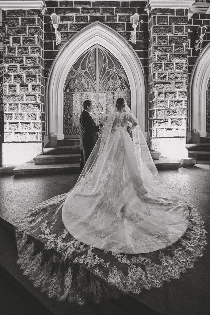 Espera noiva