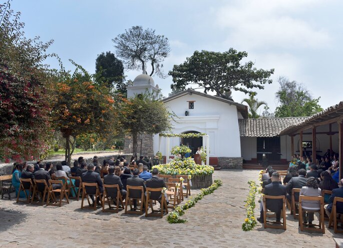 Hacienda Tres Cañashacienda matrimonios Lima