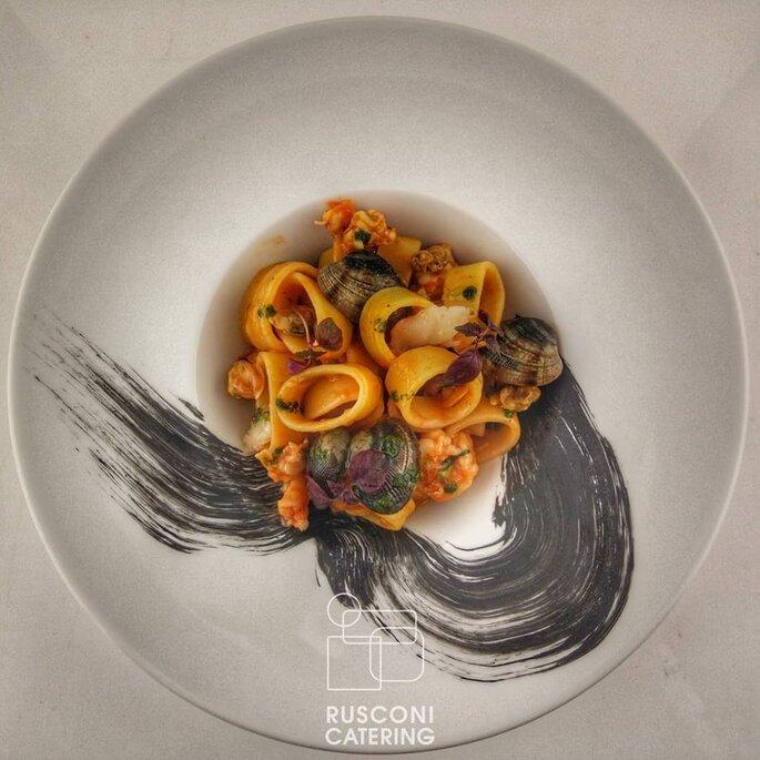 Rusconi Catering